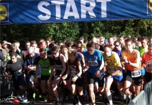 Start Wolfkamerloop
